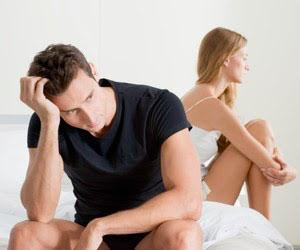 causes of erectile dysfunction in 20s